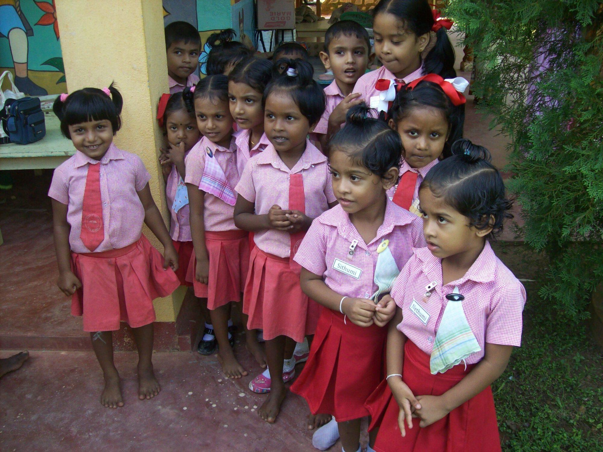Sri Lanka - Schule und Leben e.V.