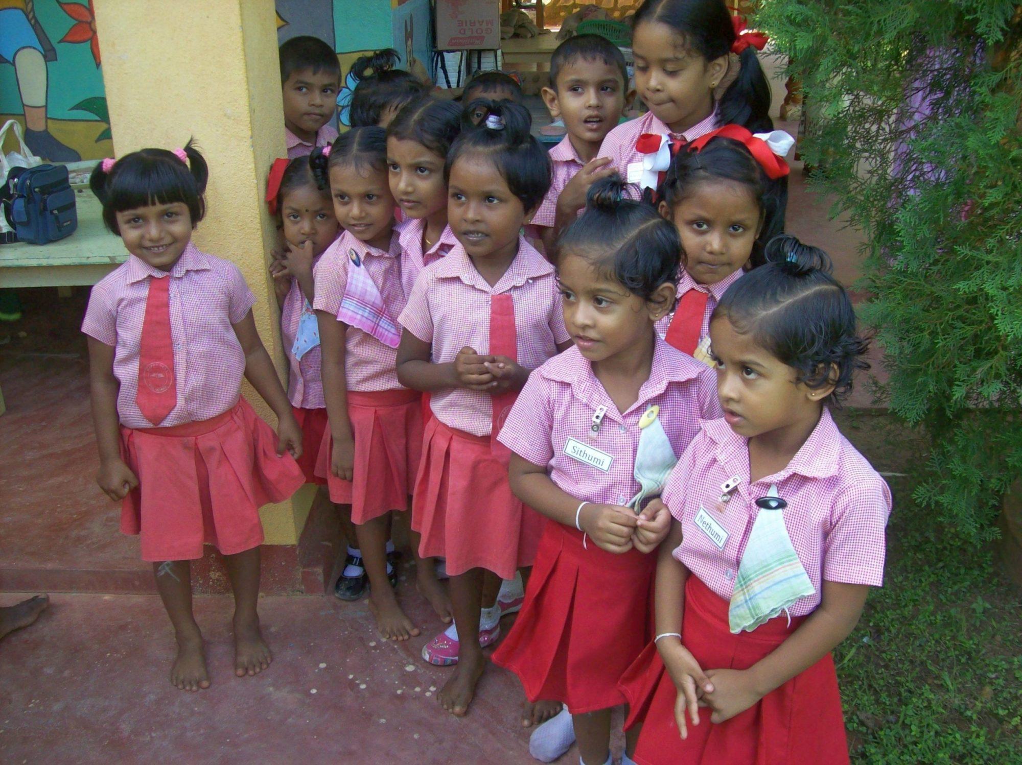 Sri Lanka – Schule und Leben e.V.